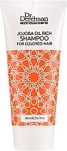 Парфюмерия и Козметика Шампоан за боядисана коса - Hristina Cosmetics Dr. Derehsan Shampoo
