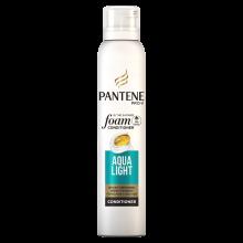 Парфюми, Парфюмерия, козметика Пяна за коса - Pantene Pro-V Aqua Light Foam Conditioner