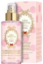 Парфюми, Парфюмерия, козметика Pupa Miss Princess Body and Hair Scented Water Rose Petals - Парфюмна вода