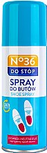 Парфюми, Парфюмерия, козметика Освежаващ спрей за обувки - Pharma Cf N36 Shoe Spray