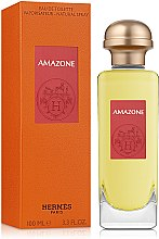 Парфюми, Парфюмерия, козметика Hermes Amazone - Тоалетна вода