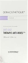 Парфюмерия и Козметика Активен клетъчен гел-серум за лице против бръчки - La Biosthetique Dermosthetique Therapie Anti-Rides