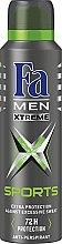 Парфюми, Парфюмерия, козметика Мъжки дезодорант - FA Men Xtreme Sports