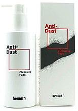 Парфюми, Парфюмерия, козметика Почистващ гел за лице - Heimish Anti-Dust Cleansing Pack