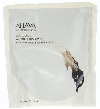 Натурална кал от Мъртво море - Ahava Deadsea Mud Natural — снимка N1