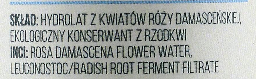 Хидролат от роза Дамасцена - Cztery Szpaki — снимка N3