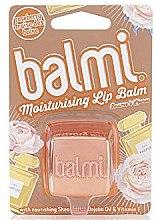 Парфюми, Парфюмерия, козметика Балсам за устни - Balmi Cube Met Roseberry Lip Balm