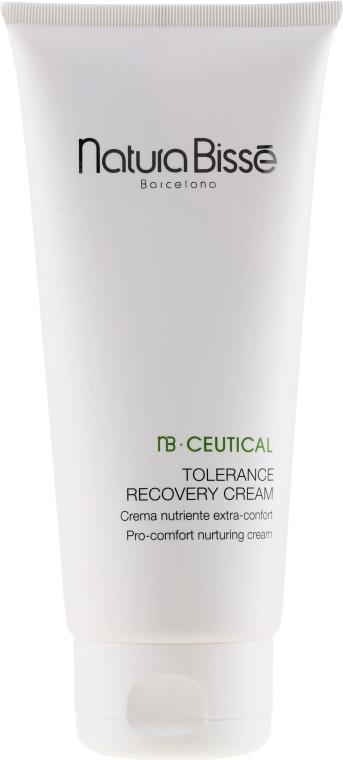 Подхранващ регенериращ крем за лице - Natura Bisse NB Ceutical Tolerance Recovery Cream