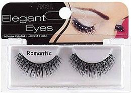Парфюми, Парфюмерия, козметика Изкуствени мигли - Ardell Elegant Eyes Romantic Black