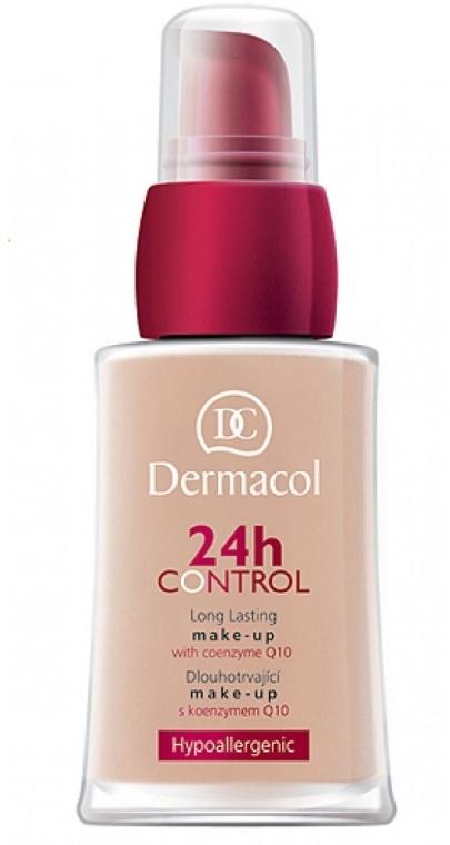 Дълготраен фон дьо тен Q10 - Dermacol 24h Control Make-Up