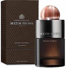 Парфюмерия и Козметика Molton Brown Heavenly Gingerlily Eau de Parfum - Парфюмна вода
