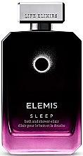 """Парфюмерия и Козметика Еликсир за вана и душ """"Сладки сънища"""" - Elemis Life Elixirs Sleep Bath & Shower Oil"""