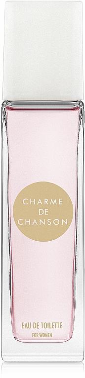 Vittorio Bellucci Charme de Chanson - Тоалетна вода