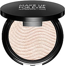 Парфюмерия и Козметика Хайлайтър за лице - Make Up For Ever Pro Light Fusion Powder