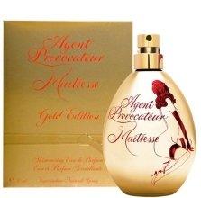 Парфюмерия и Козметика Agent Provocateur Maitresse Gold Edition - Парфюмна вода