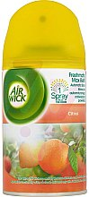 Парфюмерия и Козметика Освежитель воздуха - Air Wick Freshmatic Max Citrus
