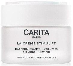 Парфюмерия и Козметика Лифтинг крем за лице - Carita La Creme Stimulift