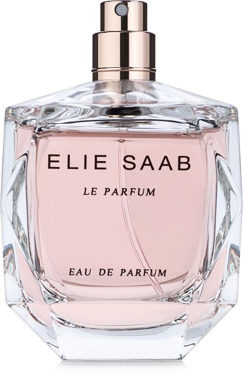 Elie Saab Le Parfum - Парфюмна вода ( тестер без капачка )
