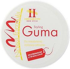 Парфюми, Парфюмерия, козметика Желе за креативно оформяне на косата - Hegron Styling Guma