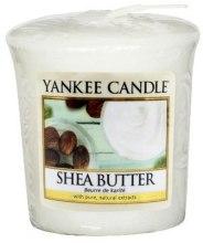 Парфюми, Парфюмерия, козметика Ароматна свещ - Yankee Candle Shea Butter