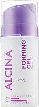 Парфюми, Парфюмерия, козметика Текстуриращ гел за коса със силна фиксация - Alcina Strong Forming Gel