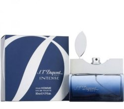 Парфюми, Парфюмерия, козметика Dupont Intense Pour Homme - Тоалетна вода