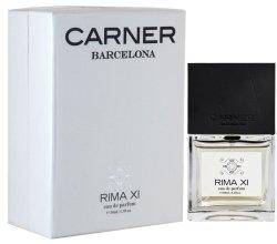 Парфюмерия и Козметика Carner Barcelona Rima XI - Парфюмна вода
