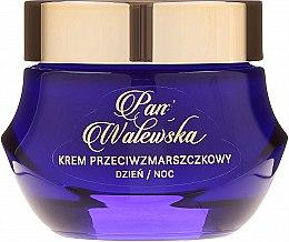 Защитен и възстановяващ крем против бръчки - Pani Walewska Classic Anti-Wrinkle Day And Night Cream — снимка N2