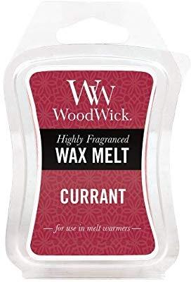 Ароматен восък - WoodWick Wax Melt Currant — снимка N1