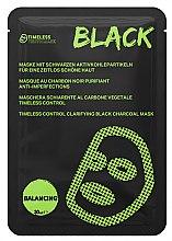 Парфюми, Парфюмерия, козметика Маска за лице - Timeless Truth Control Clarifying Black Charcoal Mask