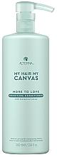 Парфюмерия и Козметика Балсам за коса - Alterna My Hair My Canvas More to Love Bodifying Conditioner
