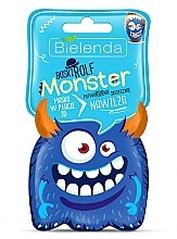 Парфюми, Парфюмерия, козметика Овлажняваща маска за лице - Bielenda Monster 3D Fase Moisturizing Mask