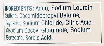 Гъст сапун - Neutral 0% Hand Wash (пълнител) — снимка N3