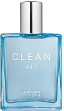 Парфюмерия и Козметика Clean Clean Air - Тоалетна вода (тестер без капачка)