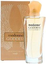 Парфюмерия и Козметика Madonna Goddess - Тоалетна вода