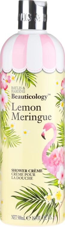 "Душ крем ""Lemon Meringue "" - Baylis & Harding"