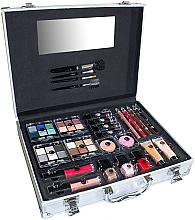 Парфюми, Парфюмерия, козметика Куфар за грим - Cosmetic 2K Beauty Unlimited Train Case