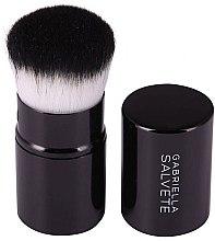 Парфюми, Парфюмерия, козметика Четка за пудра - Gabriella Salvete Tools Powder Travel Brush