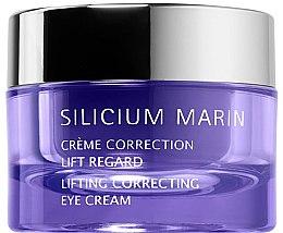 Парфюмерия и Козметика Лифтинг крем за околоочния контур - Thalgo Lifting Correcting Eye Cream (тестер)