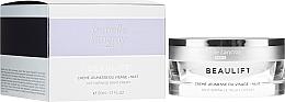 Парфюмерия и Козметика Нощен крем против бръчки - Isabelle Lancray Beaulift Anti Wrinkle Night Cream