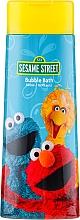 Парфюмерия и Козметика Детска пяна за вана - Corsair Sesame Street Bubble Bath