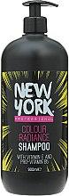 Парфюмерия и Козметика Шампоан за боядисана коса - I love New York Professional Colour Radiance Shampoo