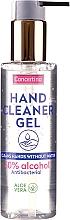 Парфюмерия и Козметика Измиващ антибактериален гел за ръце - Concertino Hand Cleaner Gel