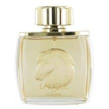 Парфюми, Парфюмерия, козметика Lalique Equus Pour Homme - Парфюмна вода (тестер с капачка)