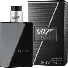 Парфюмерия и Козметика James Bond 007 Seven - Афтършейв