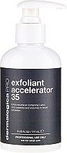 Парфюмерия и Козметика Ексфолиант за лице - Dermalogica EA 35 Exfoliant Accelerator