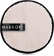 """Парфюмерия и Козметика Гъба за почистване на лице, цвят капучино """"My Cookie"""" - MakeUp Makeup Cleansing Sponge Cappuccino"""