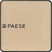 Парфюмерия и Козметика Компактна овлажняваща пудра за лице - Paese Hydrating Powder SPF30