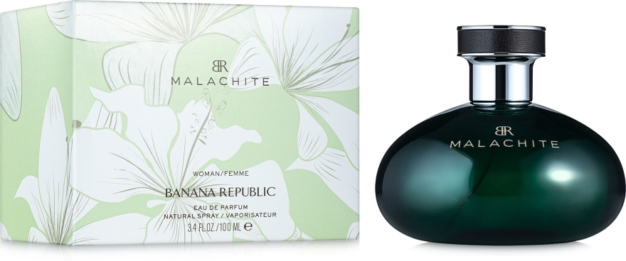 Banana Republic Malachite Special Edition - Парфюмна вода — снимка N2