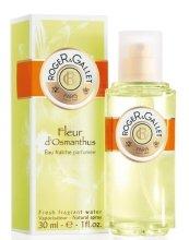 Парфюми, Парфюмерия, козметика Roger & Gallet Fleur D'Osmanthus - Парфюмна вода
